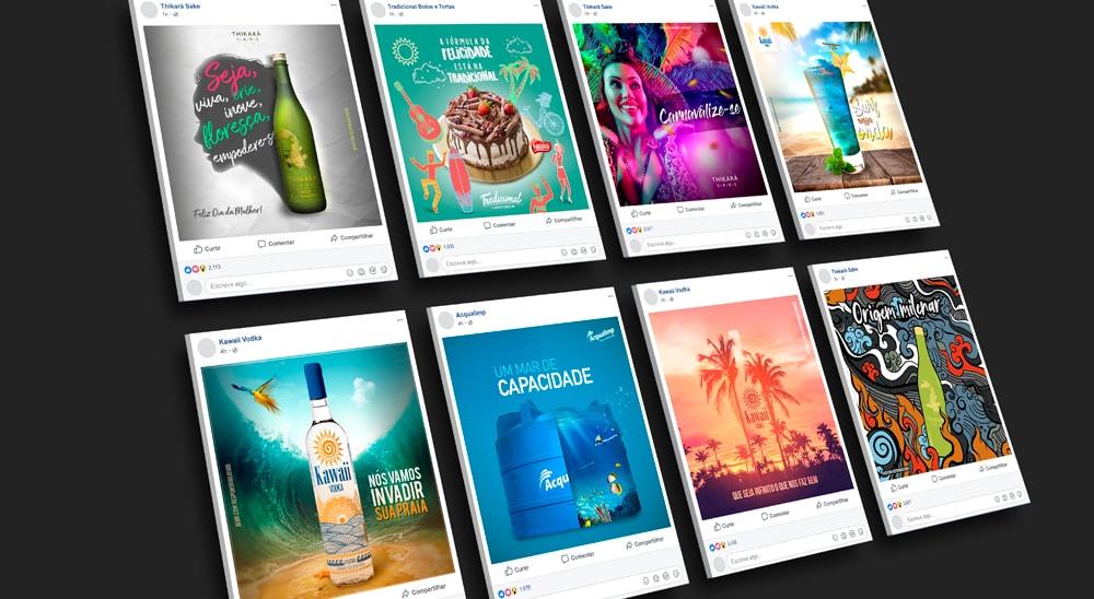 portfolio-digital-posts-redes-sociais-diversos-clientes-interna-thikara-sake-kawaii-vodka-acqualimp-tradicional-bolos-e-tortas-cadabra-publicidade